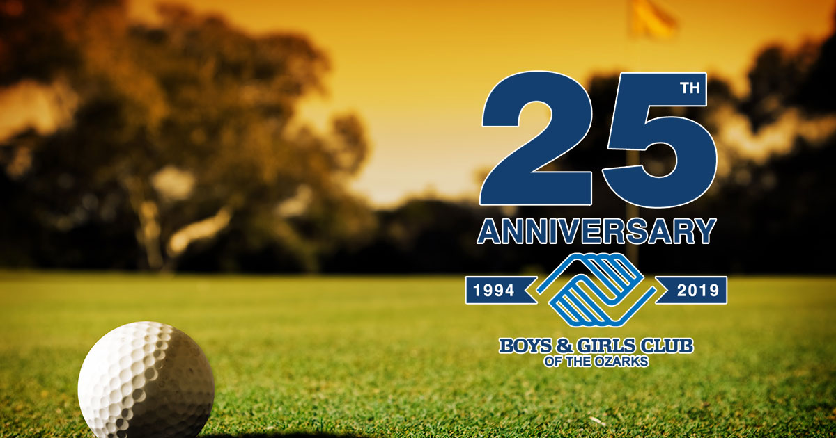Boys & Girls Club of the Ozarks 20th Annual Golf Tournament