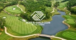 Boys & Girls Club of the Ozarks Annual Golf Tournament