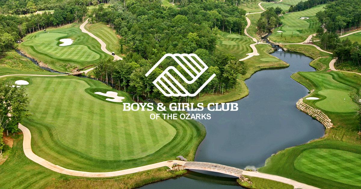 Boys & Girls Club of the Ozarks Annual Golf Tournament